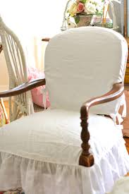 Walmart Parson Chair Slipcovers by Custom Slipcovers By Shelley Wood Arm Chair Slipcover