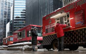 100 Chicago Food Trucks Food Trucks Could Stay In One Spot For Four Hours