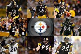 Pittsburgh Steelers Iron Curtain Defense by Nfl Steel Curtain Memsaheb Net