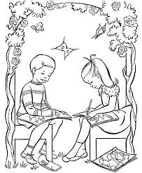 Draw Coloring Pages Fun 53 With Additional Free Kids
