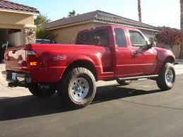 100 Prerunner Trucks 2000 Ford Ranger Xlt Ext Cab Autos For Sale