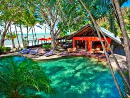 100 Absolute Beach Front Front Turtle Cove Resort In Port Douglas Room Deals