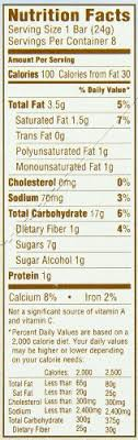Quaker Chewy Granola Bars Chocolate Chip 24gBar 8 Per Box