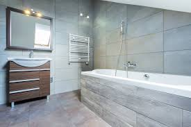 different types of tiles for your bathroom
