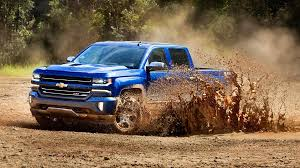 Used Chevy Silverado & Used Trucks For Sale Near Me - Upstate Chevrolet
