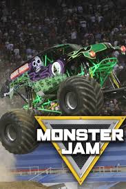 Monster Jam Presented By Broadmoor World Arena - PeakRadar.com