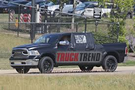 Spied! 2018 Ram 1500 Mule Ram Trucks And Miranda Lambert New Partnership Great Cause First Look 2017 1500 Rebel Black 61 Best Images On Pinterest Pickup Trucks Work Vans Bergen County Nj Wikipedia 2018 Sport Hydro Blue Limited Edition Truck Brings Two Editions To Chicago Auto Show Truck Launch At Detroit Auto Show Unloads New Details Video For Hellcatpowered Trx Ct Near Stamford Haven Norwalk Scap Sale Little Rock Hot Springs Benton Ar Landers