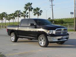 2012 RAM 1500 Lone Star Crew Cab 4X4 - DodgeTalk : Dodge Car Forums ...