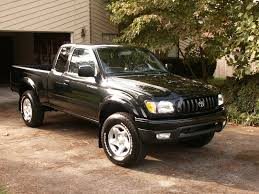 100 1996 Toyota Truck 2003 Tacoma Photos Informations Articles BestCarMagcom