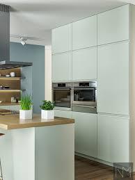 grifflose küche metod range verschönert ihren küchenraum