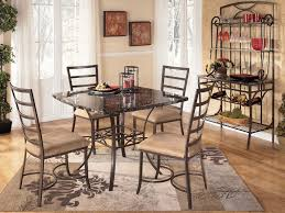 Ashley Furniture Dining Room Sets Discontinued by Bar Stools Marvelous Ideas Chair Square Dining Table Wonderful