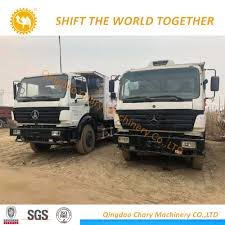 100 Used Dump Truck For Sale China Beiben Beiben