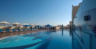 100 Water Hotel Dubai Gateway UAE