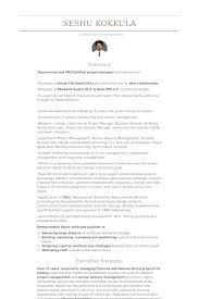 Mis Resume Samples Assistant Vice President Executive Sample Pdf