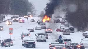 100 Two Men And A Truck Raleigh Oh My Gosh Womans Snow Photo Goes Viral WRLcom