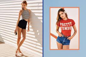 True Summer 2015 Urban Outfitters Lookbook 7