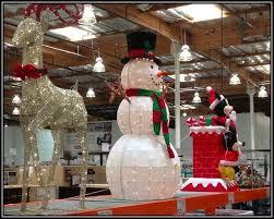Raz Christmas Decorations Australia by Costco Christmas Decorations Outdoors Princess Decor