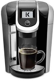 Our Feature Filled Programmable Coffee Maker