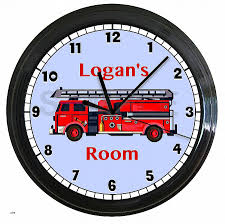 Custom Photo Wall Clock New Personalized Fire Truck Wall Clock Boy S ... Fireman Wall Sticker Red Fire Engine Decal Boys Nursery Home Firetruck Childrens Wallums Truck Firefighter Vinyl Bedroom Stickerssmuraldecor Really Remarkable Fun Kids Bed Designs And Other Function Amazoncom New Fire Trucks Wall Decals Stickers Firemen Ladder Patent Print Decor Gift Pj Lamp First Responders 5 Solid Wood City New Red Pickup Metal Farmhouse Rustic Decor Vintage Style Fire Truck Ideas And Birthday Decoration Astounding Dalmation Name Crazy Art Remodel Etsy