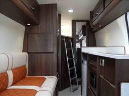 Modern Camper Interior ARCH DSGN