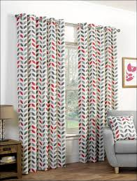 Yellow And White Chevron Curtains by Bathroom Magnificent Yellow White Grey Curtains Colorful Chevron