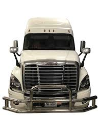 100 Truck Grill Guard Amazoncom Semi Front Deer E Fits
