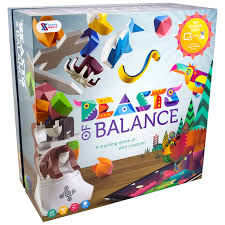 Diggin Wobble Deck Balance Board by Buy Beasts Of Balance Game John Lewis