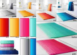 details zu dyckhoff colori badteppich badvorleger badematte handtuch duschtuch liegetuch