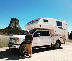 100 Truck Camper Magazine Emery Casavant Off_for_miles Instagram Profile My Social Mate
