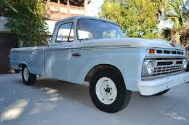 100 Ford Trucks For Sale In Florida 1966 Truck F100 For Sale In Atlantic Beach United States
