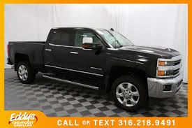 New 2018 Chevrolet Silverado 2500HD Crew Cab LTZ 4X4 Turbo Diesel ...
