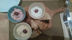 dips cuisine mix dips tarama hummus tzatziki picture of gr eat