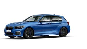 BMW 1 Series Overview