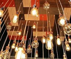 lightbulb chandelier vintage light bulbs chandelier led chandelier