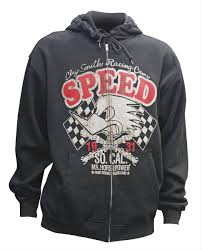 clay smith cams speed zip up hoodie free shipping on orders over