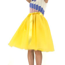 online get cheap yellow tutu skirt aliexpress com alibaba group