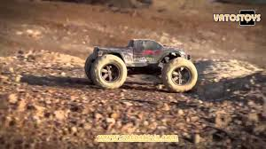 Bigfoot 5 Monster Truck Toy 43318 | LOADTVE