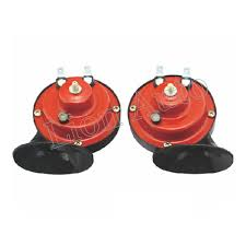 Lion 12V 410HZ Electric Air Horn Loud Car Truck 105DB Dual Tone ... Dual Super Loud Blast Tone 12v Electric Grille Mount Compact Horns Red 24v 128db Air Horn Truck Car Trumpet Train 24 Volt Stebel Nautilus 139db Bla Auto Accsories Headlight Bulbs Gifts Single Amazoncom 140db Viair Universal Motorcycle 135db Complete Set 1pcs For 110db Antique Vintage Old Freightliner Classic Xl With Loud Train Horn Mavi Trucking Armed Horns And Their Voices Striking Verizon Workers Tech 12v Truck Air Youtube