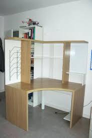 bureau ikea angle ikea bureau angle best charmant meuble angle table rabattable