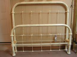 Metal Bed Full by Antique Iron Beds Twin Size Finding The Perfect Antique Iron