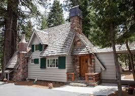 Lake Tahoe Mountain Home & Cabin Rentals Tahoe Park Realty in