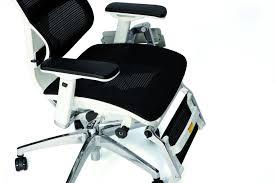 fauteuil de bureau ergonomique ultim rp tablette achat sièges