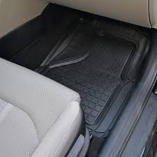Premium Motor Trend Semi-Custom Heavy Duty Rubber Floor Mats For Car ... Rugged Ridge All Terrain Floor Liners Bizon Truck Accsories Weathertech Custom Fit Car Mats Speedy Glass 22016 Ford Expedition Husky Whbeater Front Mats Gallery In Connecticut Attention To Detail Weathertech Digalfit Free Shipping Low Price Sharptruckcom Buy 444651 1st Row Black Molded Nissan Xterra 2005 Heavy Duty Toyota