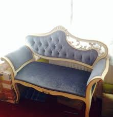 Vintage Chaise Lounge - Middlesex
