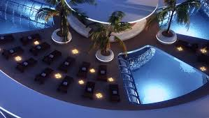 104 The Water Discus Underwater Hotel Submerged Resort If It S Hip It S Here