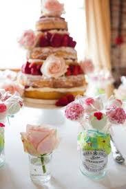 A Pink Barn Wedding