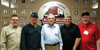 100 Cr England Trucking Company CR Recognizes Three New Safe Million Mile Drivers CR