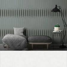 papiertapete mit streifen und farbverlauf grau schwarz