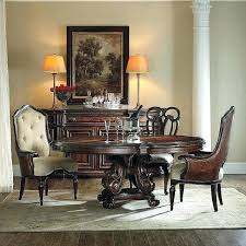 Country Style Dining Chairs Luxury Antique Table Modern Vintage Room