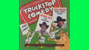 Jerry Dye & Ron White --